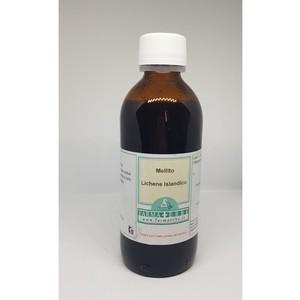 Mellito al Lichene Sciroppo 180 gr. BAMBINI