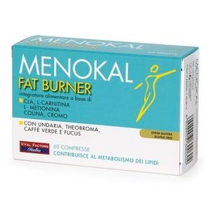 Menokal Fat Burner Bruciagrassi Termogenico