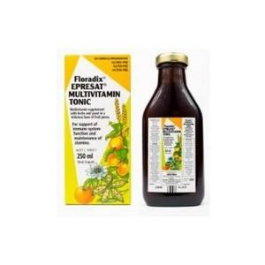 Salus Epresat tonico multivitaminico 250 ml