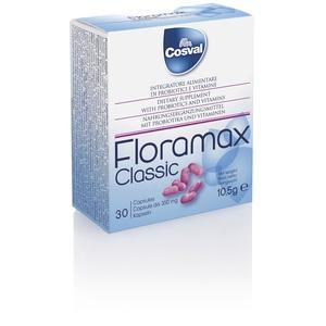 Cosval Floramax 30 capsule