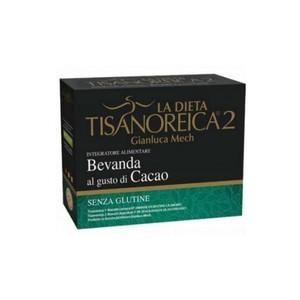 Dieta Tisanoreica 2 Bevanda al Cacao