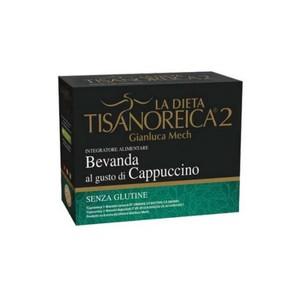 Dieta Tisanoreica 2 Bevanda al Cappuccino