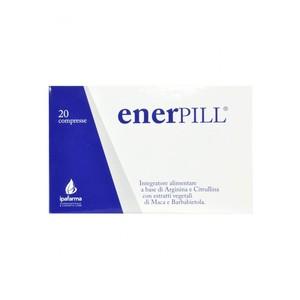 Enerpill Ipafarma 20 compresse