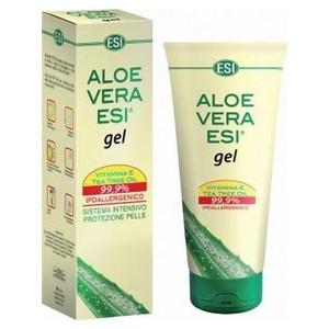 Esi Aloe Vera Gel 100 ml con Tea Tree Oil