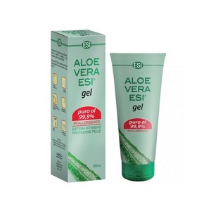 Esi Aloe Vera Gel 100 ml puro al 99,9