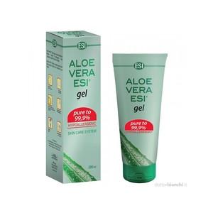 Esi Aloe Vera Gel 200 ml puro al 99,9