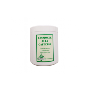 Fanghi d'alga Cellulite 500 ml (750 gr circa)