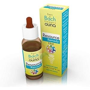 Fiori di Bach Resource Remedy 20 ml
