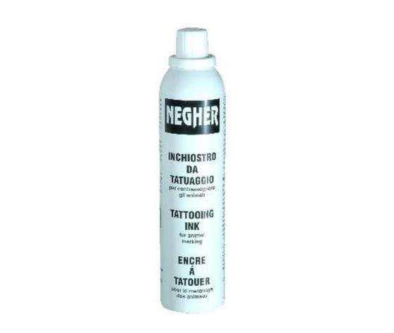 Spray negher