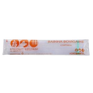Guaina Bovigaine Universale Tagliata In Sacchetti Di Polietilene (50)