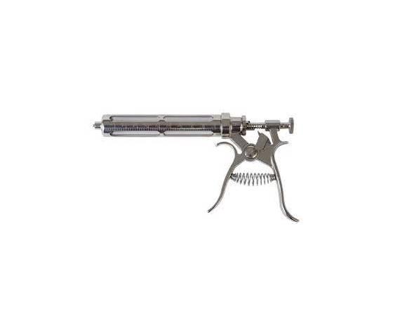 Vaccinatore revolver 50ml