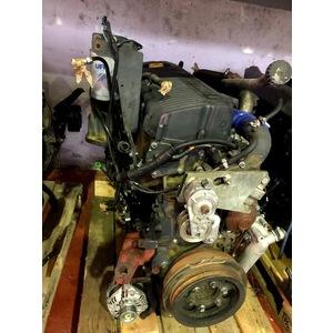 Motore IVECO CURSOR 8 F2BE0682C