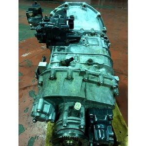Cambio Iveco Eurocargo 150E28 Iveco 2895.9