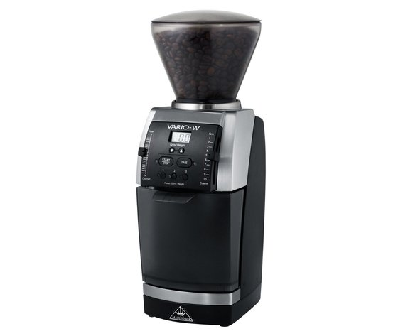 Macina Caffè Ist.Vario Home Mahlkoning