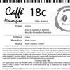 Caff%c3%a8 schede tecniche 18c
