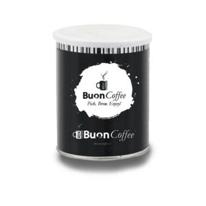 Caffè Moka Arabica 100%  Barattolo da 250g Macinato
