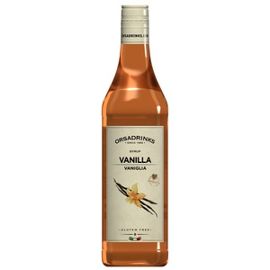 Sciroppo ODK Vanilla 750ml Vetro