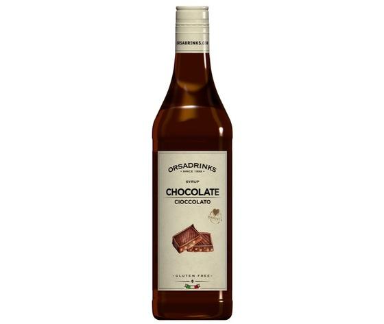 Sciroppo ODK Chocolate 750ml Vetro