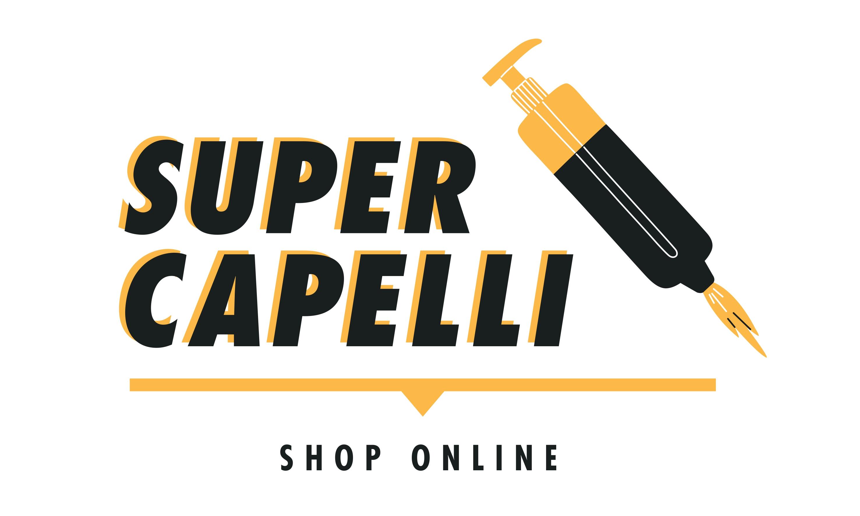 Super capelli logo page 0001