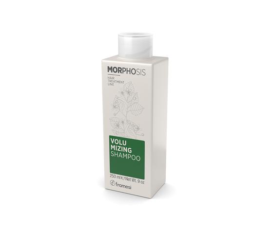 Volumizing shampoo 250