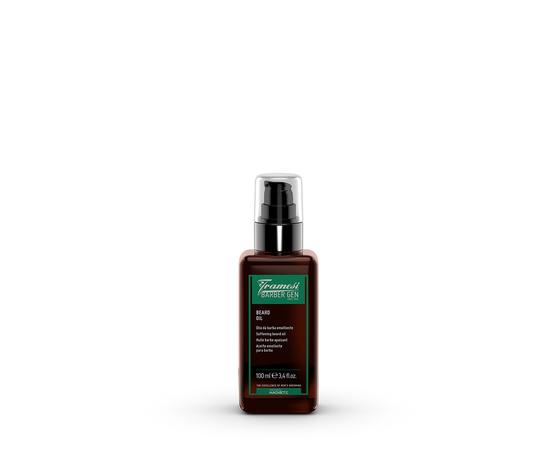 B 100 flc beard oil