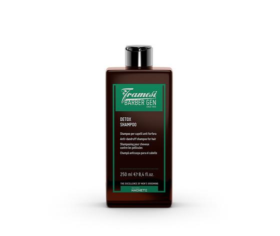 C 250 flc detox shampoo