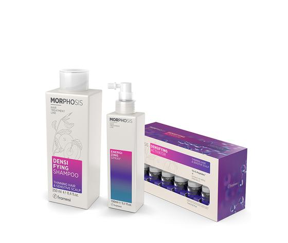 Morphosis energizing spray