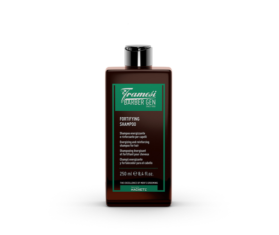 C 250 flc fortifying shampoo