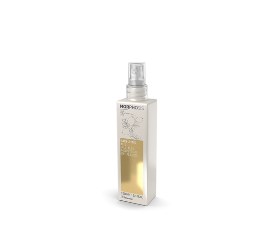 Sublimis oil all day