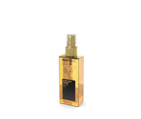 Sublimis oil shine light oil