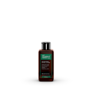 FRAMESI HAIR AND BEARD NATURAL CLEANSER 100ml