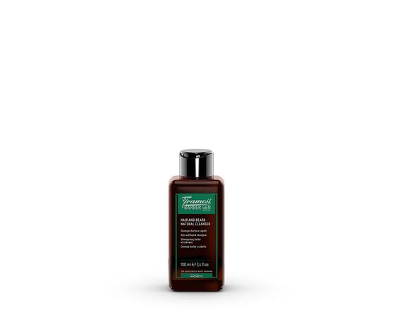 B 100 flc natural cleanser