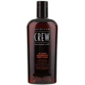 AMERICAN CREW 24-HOUR ODOR CONTROL BODY WASH 450ml