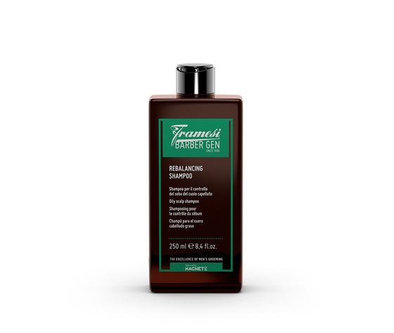 C 250 flc 45 rebalancing shampoo
