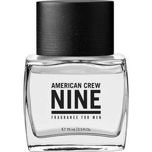 AMERICAN CREW NINE FRAGRANCE PROFUMO 75ml
