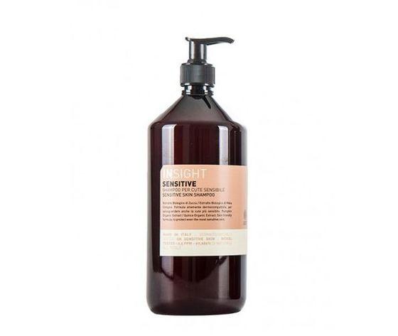 Sensitive shampoo1000