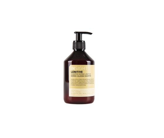 Dermo lenitive shampoo %281%29
