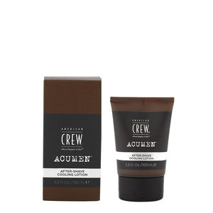 AMERICAN CREW ACUMEN™ AFTER SHAVE COOLING LOTION 100ml