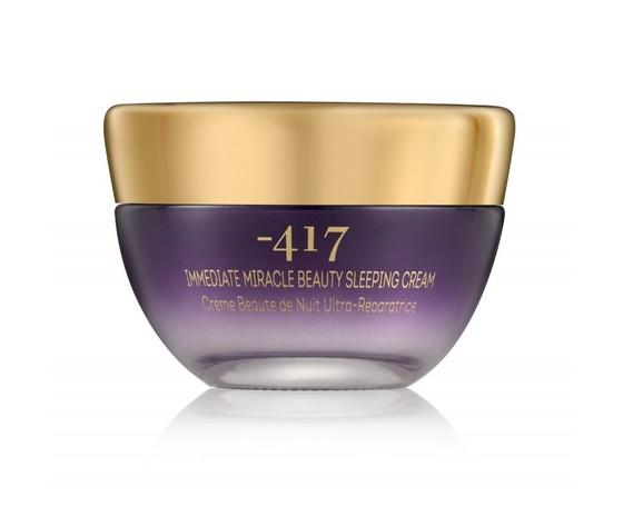 Crema di bellezza notturna a effetto immediato no 827 50 ml