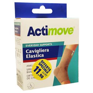 Actimove Everyday Supports Cavigliera Elastica Taglia S (18-21cm)