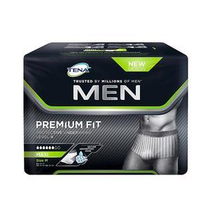Tena Men Premium Fit Livello 4 M 10 Pezzi