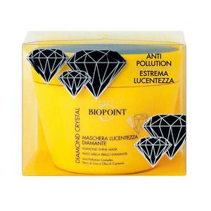 Biopoint Diamond Crystal Maschera Lucentezza Diamante 200ML