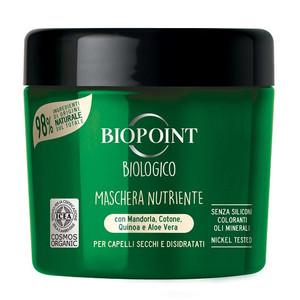 Biopoint Biologico Maschera Nutriente 200ML