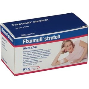 Fixomull® Stretch 10 cm x 2 m
