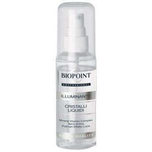Biopoint Linea Lucentezza Illuminante - Cristalli Liquidi 75ml