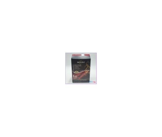 Biopoint orovivo trattamento colorante in olii preziosi 660 biondo scuro rosso intenso