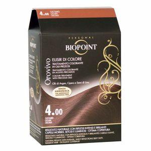 BIOPOINT - KIT COLORE OROVIVO 4 CASTANO - 8051772483470