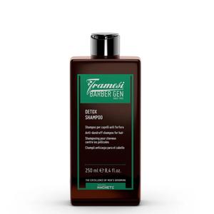 Framesi Barber Gen Detox Shampoo Anti Forfora 250 ml