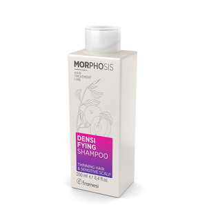 Framesi Morphosis Densifying Sensitive Scalp Shampoo Anti-Caduta Per Cute Sensibile 250 ml