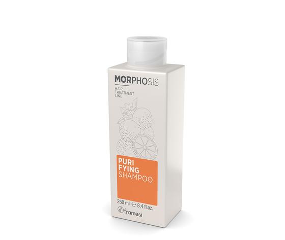 Shampoo morphosis purifyng antiforfora